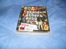 Grand Theft Auto 4, lV  PS3 Game