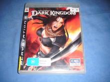 Untold Legends Dark Kingdom PS3 Game xr