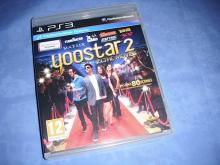 PS3 Move yoostar 2 IN THE MOVIES  NEW