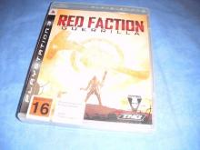 Red Faction: Guerrilla   PS3 game