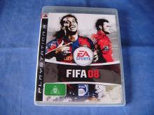 FIFA 08 by EA Sports   PS3 game NM