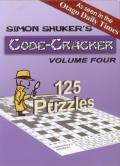 Simon Shuker's Code-Cracker Vol 4