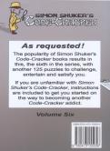 Simon Shuker's Code-Cracker Vol 6
