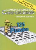 Simon Shuker's Code-Cracker Vol 11