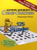 Simon Shuker's Code-Cracker Vol 5