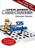 Simon Shuker's Code-Cracker Vol 7