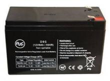 As New Portalac 12v 9.0Ah Sealed Lead Battery