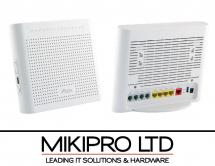 IskraTel INNBOX V51 R VDSL2 + UFB 1Gbit Router