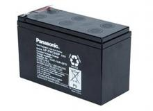As New Panasonic 12v 9.0Ah Sealed Lead Battery