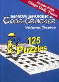 Simon Shuker's Code-Cracker Vol 12
