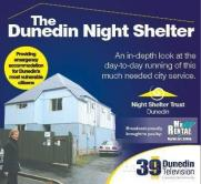 The Dunedin Night Shelter