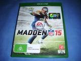 MADDEN NFL 15  Xbox One in Canterbury