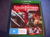 KILLER INSTINCT   Xbox One Brand New in Canterbury