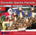 Dunedin Santa Parade in Otago