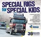 Special Rigs for Special Kids 2014 in Otago