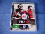 FIFA 08 by EA Sports   PS3 game in Canterbury