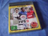 FIFA 11   **PLATINUM**   PS3 game in Canterbury