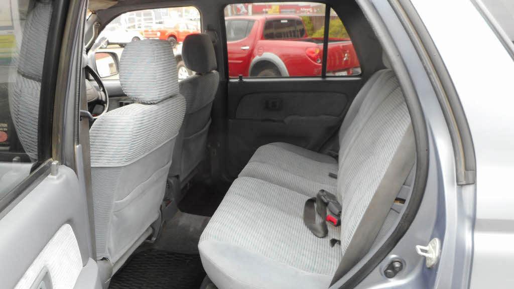 image-6, 1996 Toyota Hilux Surf SSR-G SSR-G at Dunedin