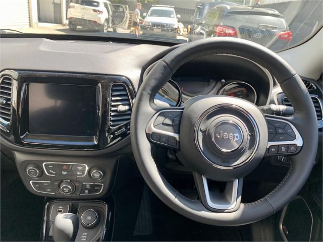 image-13, 2020 Jeep Compass Limited 2.4 Auto 4WD at Central Otago