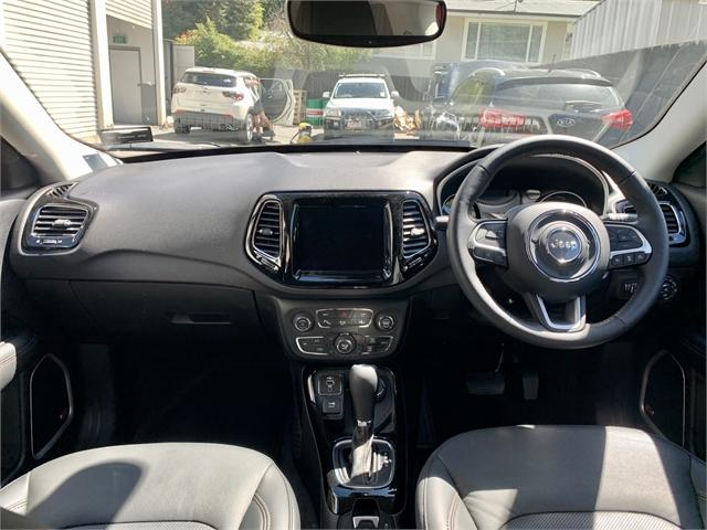 image-10, 2020 Jeep Compass Limited 2.4 Auto 4WD at Central Otago