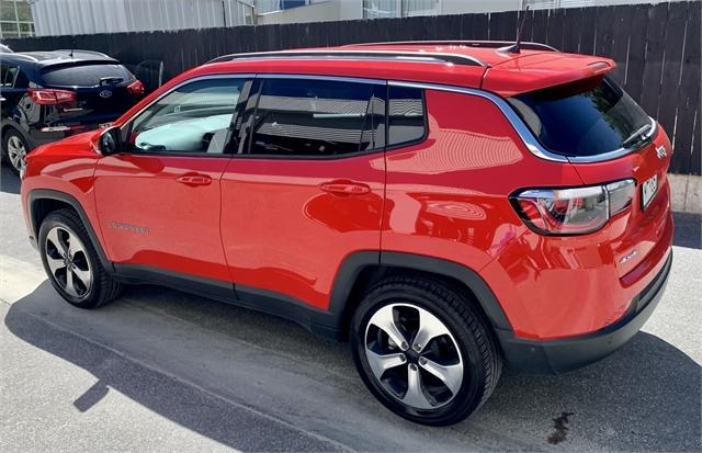 image-5, 2020 Jeep Compass Limited 2.4 Auto 4WD at Central Otago
