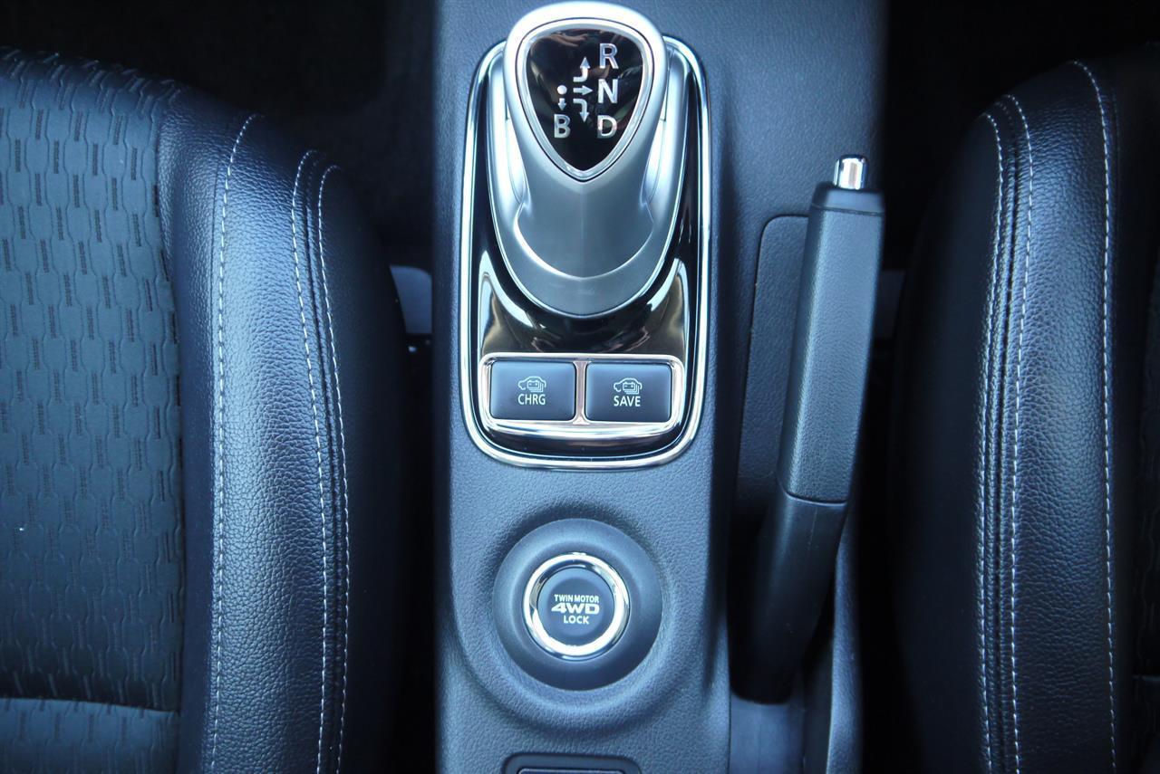 image-14, 2013 Mitsubishi OUTLANDER PHEV G AWD CRUISE at Christchurch