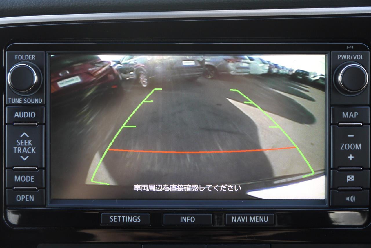 image-10, 2013 Mitsubishi OUTLANDER PHEV G AWD CRUISE at Christchurch