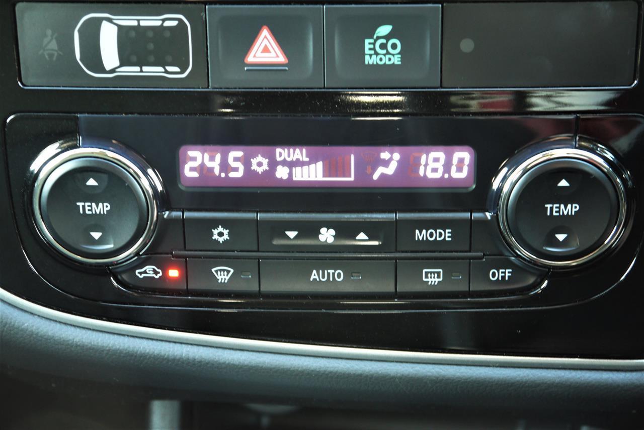image-11, 2013 Mitsubishi OUTLANDER PHEV G AWD CRUISE at Christchurch