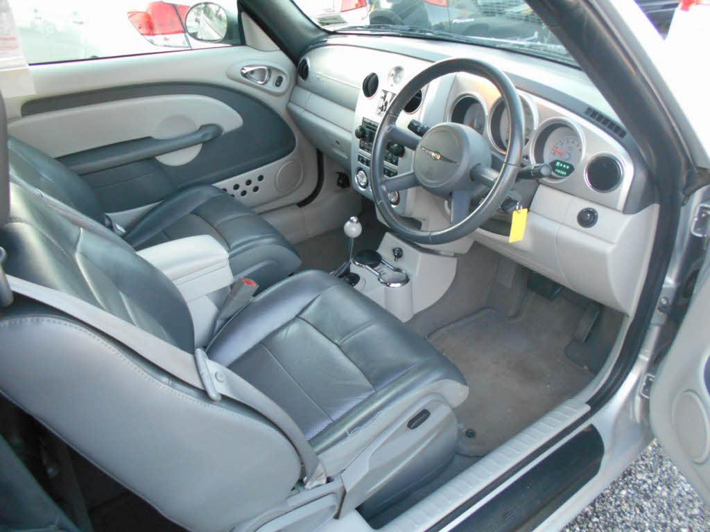 image-6, 2006 Chrysler PT Cruiser Limited at Central Otago