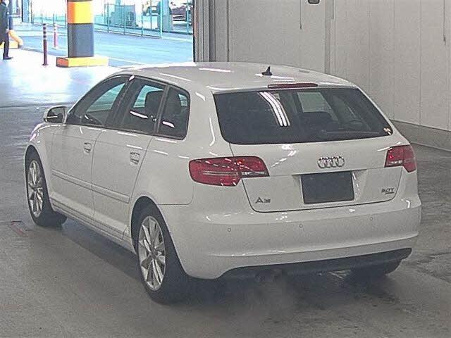image-1, 2012 Audi A3 Quattro 5 door Hatch at Central Otago