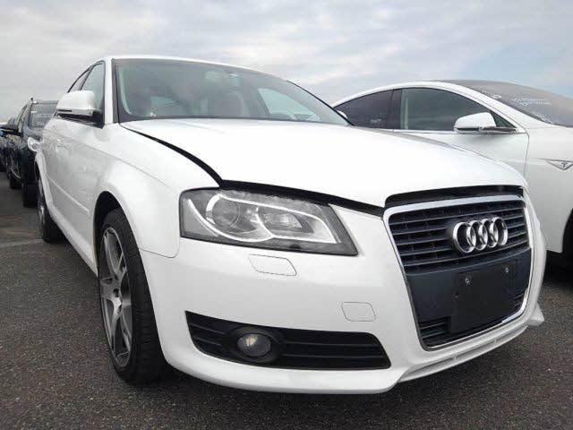 image-3, 2012 Audi A3 Quattro 5 door Hatch at Central Otago