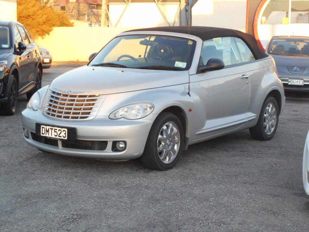 image-1, 2006 Chrysler PT Cruiser Limited at Central Otago