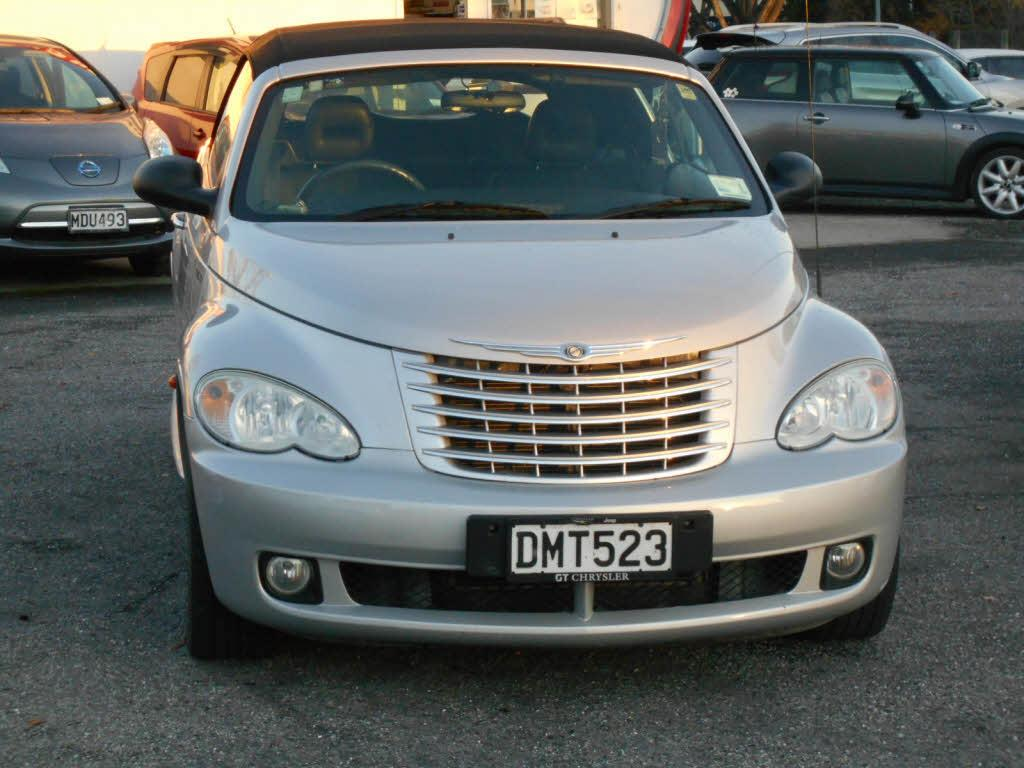 image-2, 2006 Chrysler PT Cruiser Limited at Central Otago
