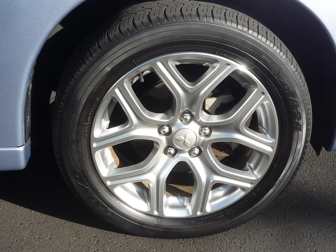 image-13, 2015 Mitsubishi Outlander PHEV G 4WD at Dunedin