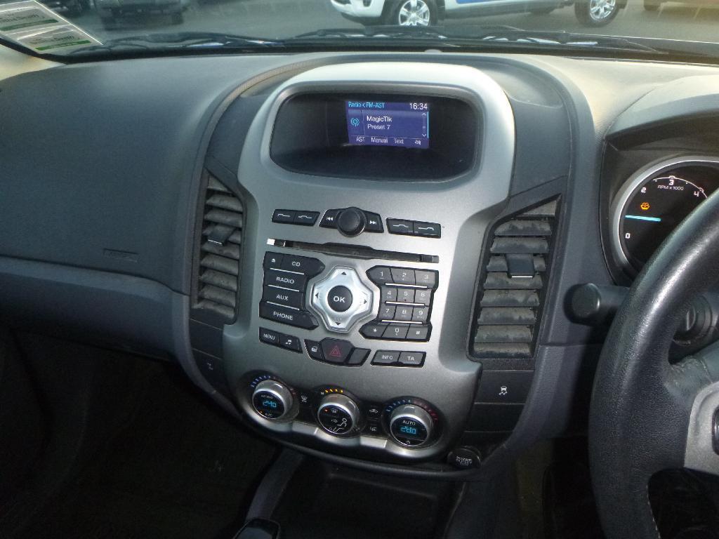 image-12, 2015 Ford RANGER XLT 4x2 D/Cab 3. Auto at Dunedin