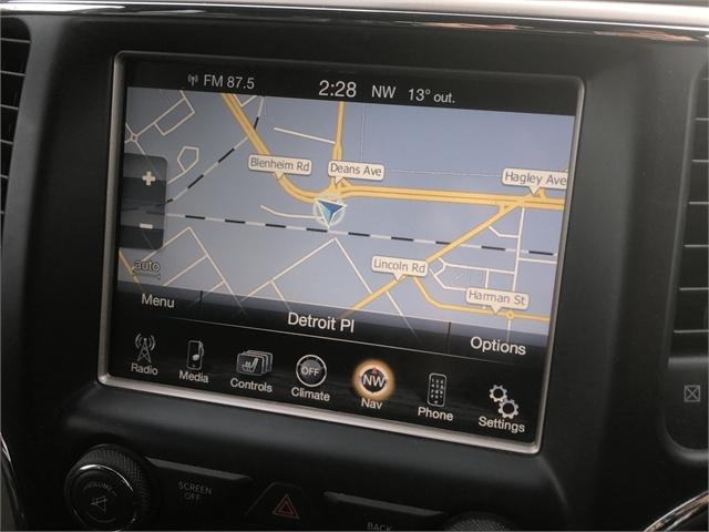 image-13, 2015 Jeep Grand Cherokee Limited 3.0Lt Diesel at Christchurch