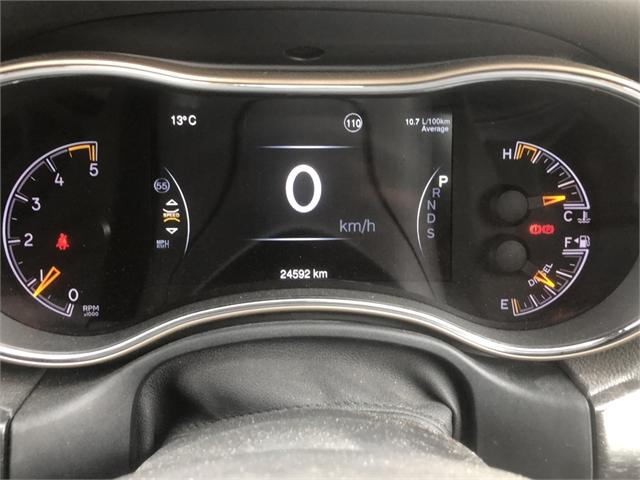 image-12, 2015 Jeep Grand Cherokee Limited 3.0Lt Diesel at Christchurch