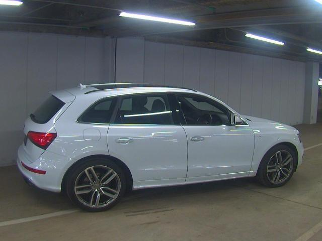 image-1, 2014 Audi SQ5 Quattro V6 Supercharged at Christchurch