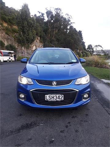 image-2, 2018 Holden Barina LT Hatch 1.6L Auto at Dunedin