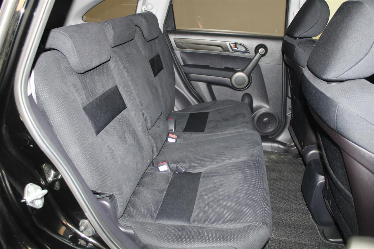 image-14, 2011 Honda CR-V CRV ZL at Christchurch