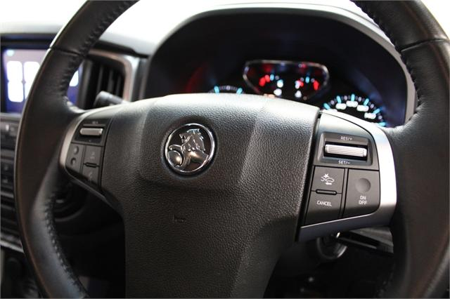 image-18, 2019 Holden Colorado 2.8L Diesel Turbo 4x4 Z71 **L at Christchurch