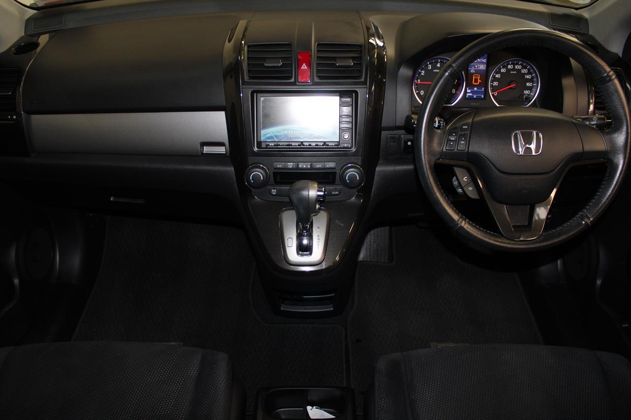 image-11, 2011 Honda CR-V CRV ZL at Christchurch