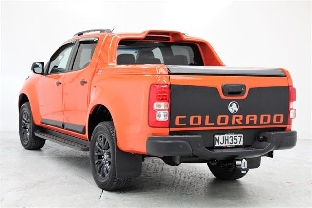 image-5, 2019 Holden Colorado 2.8L Diesel Turbo 4x4 Z71 **L at Christchurch