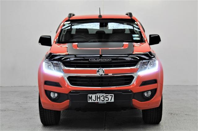 image-2, 2019 Holden Colorado 2.8L Diesel Turbo 4x4 Z71 **L at Christchurch