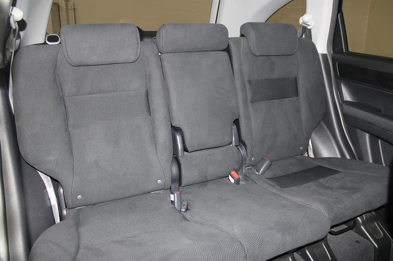 image-15, 2011 Honda CR-V CRV ZL at Christchurch