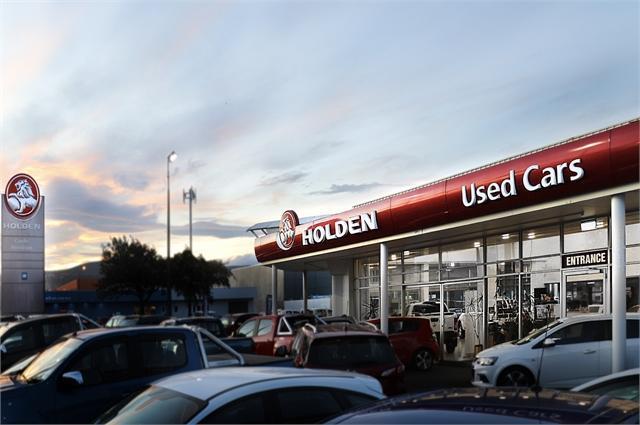 image-19, 2018 Holden Barina LT Hatch 1.6L Auto at Dunedin