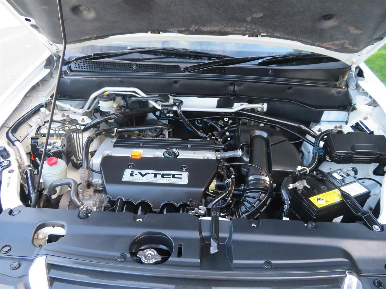 image-9, 2002 Honda CR-V AWD at Gore