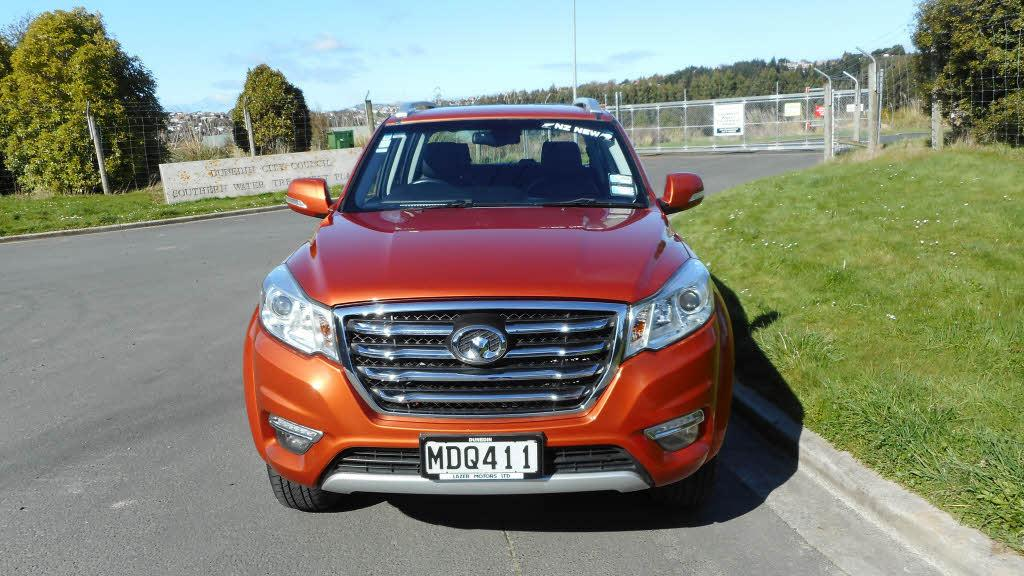 image-2, 2019 GreatWall Steed 2.0D/6MT at Dunedin