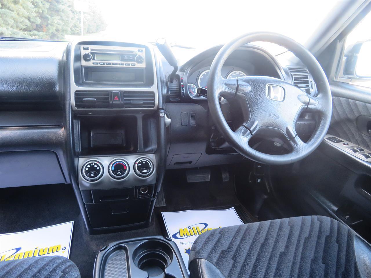 image-7, 2002 Honda CR-V AWD at Gore