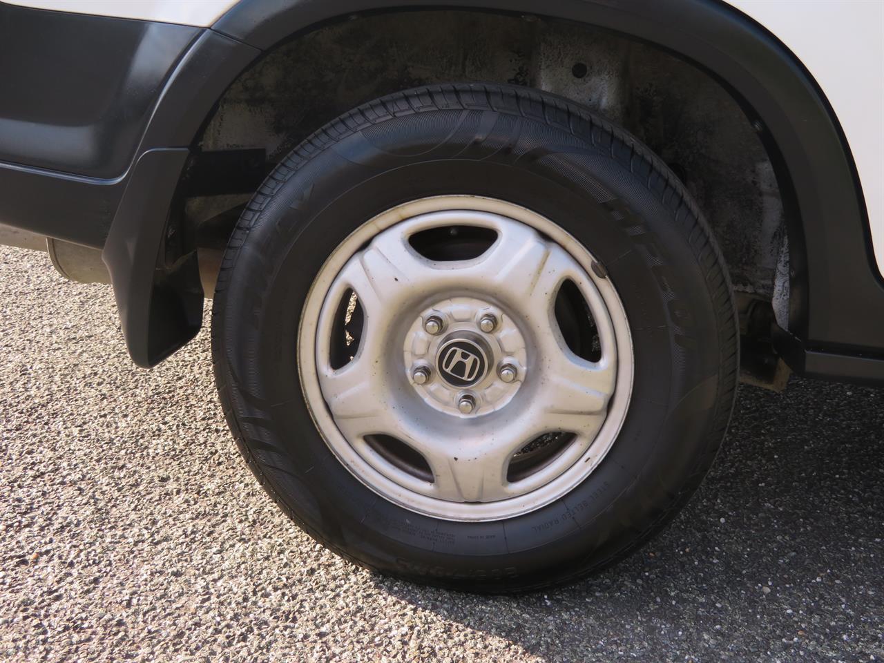 image-4, 2002 Honda CR-V AWD at Gore